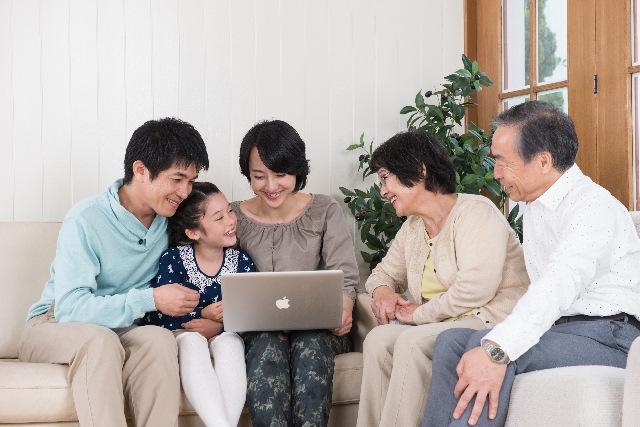 家族信託とは?