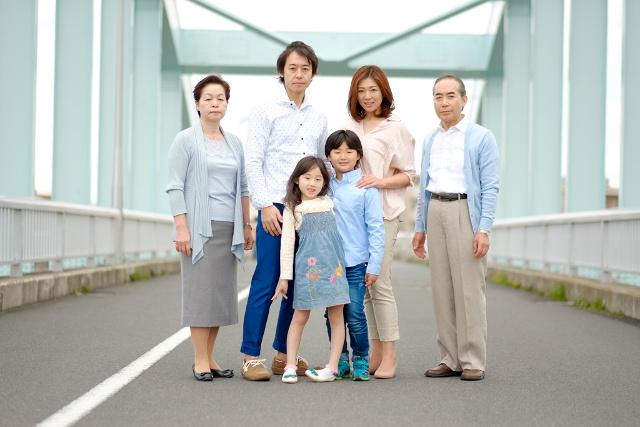 家族信託の特徴